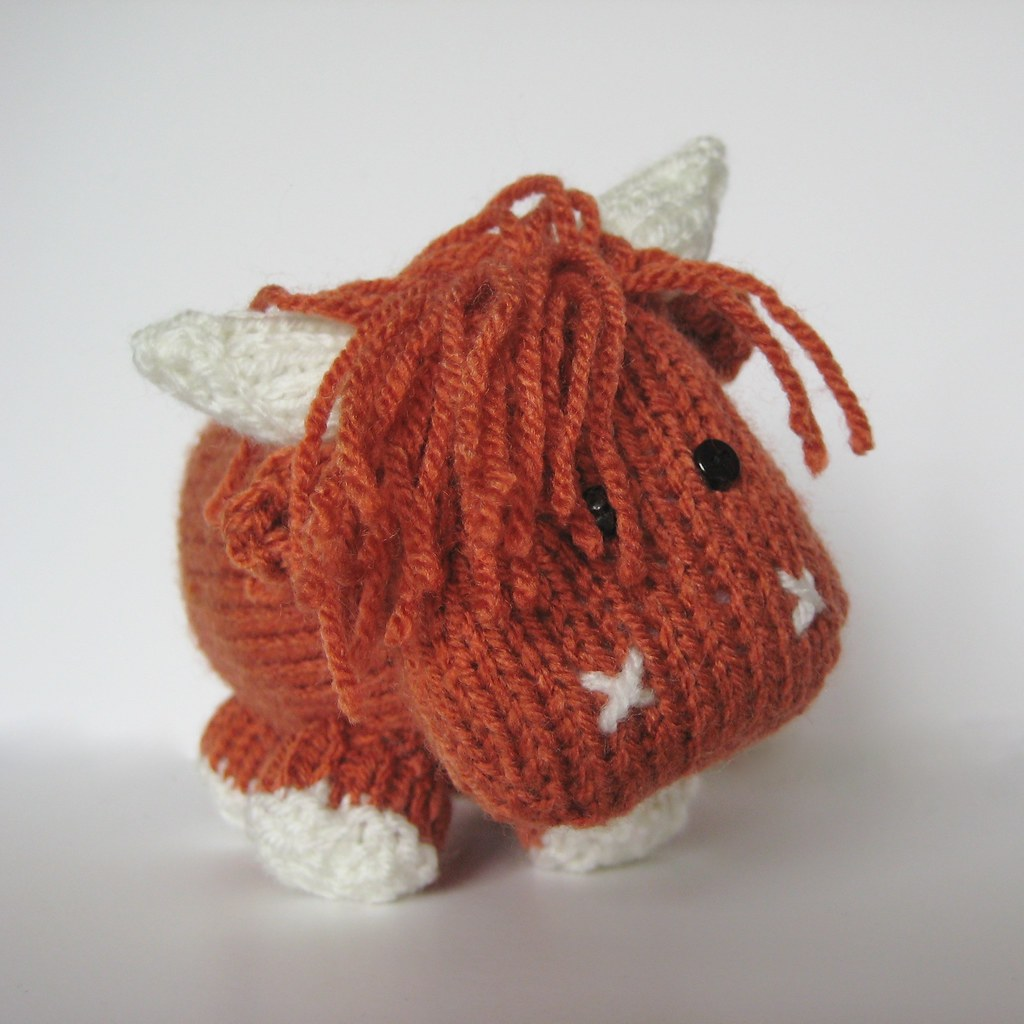 Cow Knitting Pattern : The Worlds Best Photos of cow and knitting - Flickr Hive Mind