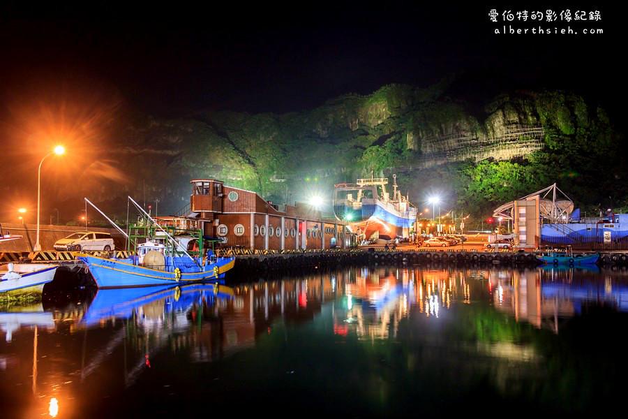 基隆海釣船