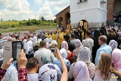 177. Престольный праздник в Адамовке