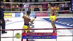 ศึกจ้าวมวยไทย ช่อง 3 ล่าสุด 1/4 4 กรกฎาคม 2558 ย้อนหลัง Muaythai HD