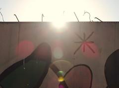 estrellas de la tarde (Joan Pau Inarejos) Tags: color luz contraluz de la colores reflejo estrellas catalunya tarde belleza surrealisme reflejos mir llobregat surrealismo papiol baixllobregat contrasol firmamento baix tonalidades policroma estels irisado provinciadebarcelona elpapiol