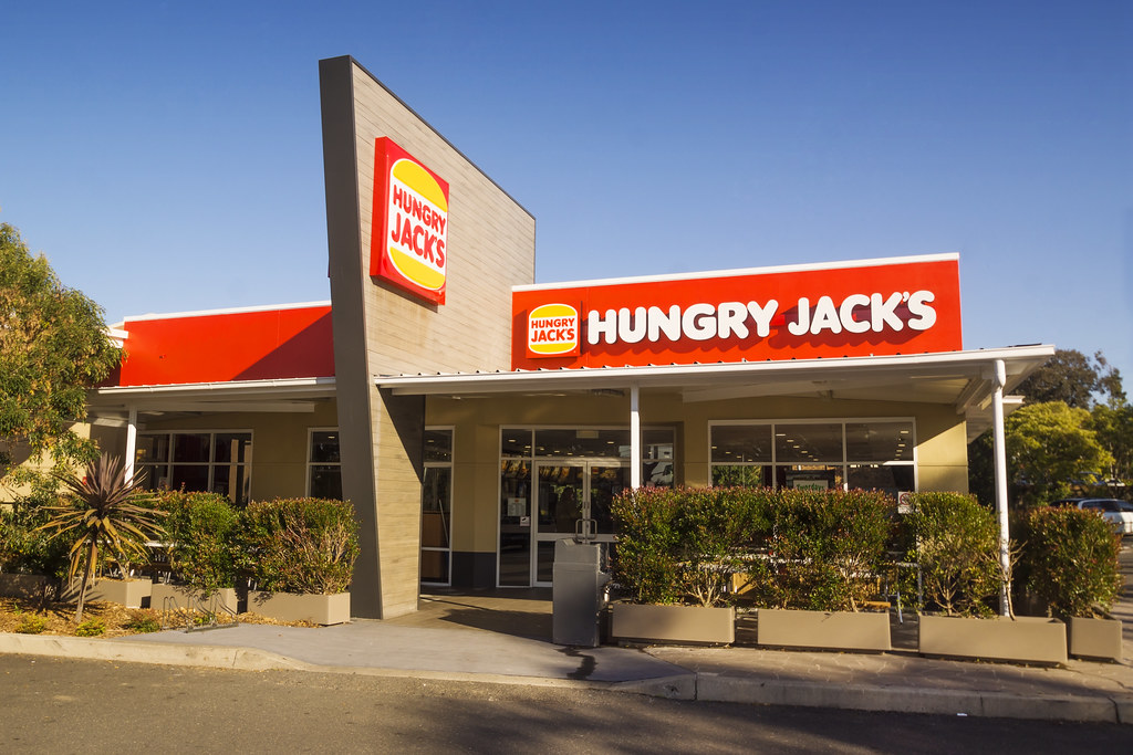hungry jacks research Hungry jack's pty ltd company research & investing information find executives and the latest company news.