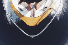 IMG_0154 (Claudio Giambusso) Tags: camera light fish color water relax intense underwater cam sub liguria pic moment camogli gopro vsco vscocam