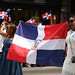 The Dominican Day Parade 2015
