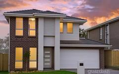 Lot 21 Lilburn Street, Schofields NSW