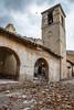 2 mesi dal terremoto che ha sconvolto Visso (Luigi Alesi) Tags: visso marche macerata villa santantonio chiesa terremoto rovine macerie memoria ricordi