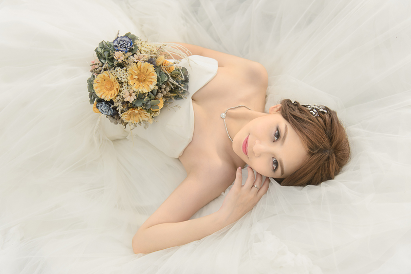 Honeybear 蜂蜜熊, 自助婚紗, 婚紗側錄, 愛維伊婚紗 愛維伊婚紗婚紗包套, 新祕藝紋,DSC_7625