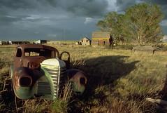 IH074119 (marcwilson6) Tags: agriculture automobile farm farmscenes motorvehicle nobody ruralscenes vehicle