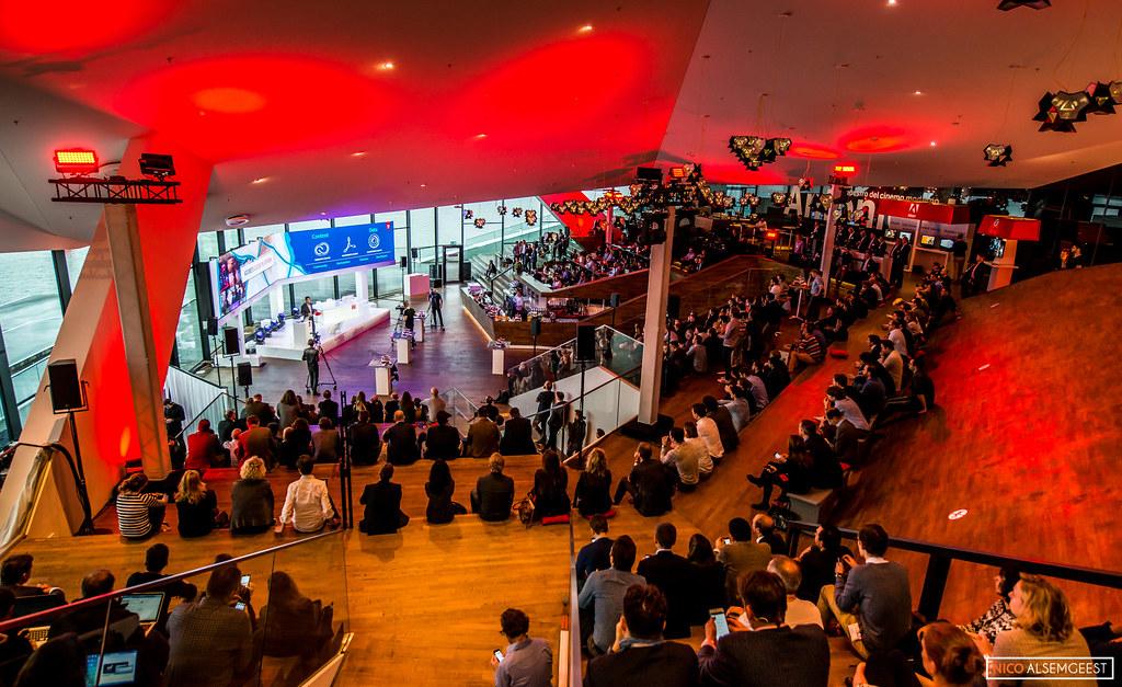 Adobe Symposium 2015