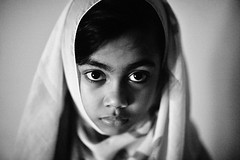 The Latest Look (N A Y E E M) Tags: basma kalam daughter portrait today afternoon bedroom home rabiarahmanlane chittagong bangladesh availablelight indoors ichi