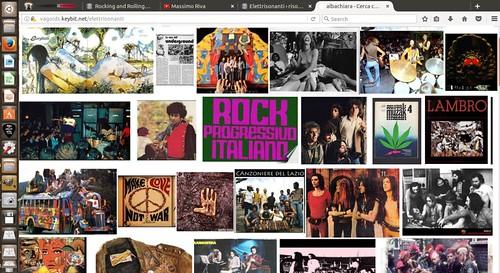 Racconti dagli anni 70 #rock #folk #prog #pop #disco #jazz #musica #music #underground #roma #rome #tibervalley