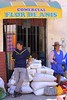Cusco Street Scene (oxfordblues84) Tags: peru cusco cuscoprovence oat overseasadventuretravel walkingtour sacredvalley shopkeeper man woman peruvianman peruvianwoman sacks bags doorway sidewalk cuscostreetscene