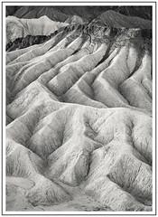 In full flow (adam_pierz) Tags: zabriskiepoint badlands dawn nikond600 rock deathvalley california