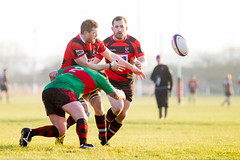 CRvAOB-53 (sjtphotographic) Tags: avonmouth boys cheltenham old rugby