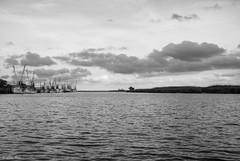 (jsrice00) Tags: leicam240 35mmf14summiluxasph darien georgia altamahariver shrimpboats explore