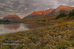 Clair Dawn (1) (Shuggie!!) Tags: autumn dawn hdr heather highlands hills landscape morninglight mountains scotland torridon westerross zenfolio karl williams karlwilliams