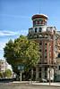 Espanha - Madrid (Infinita Highway!) Tags: espanha sony spain sonyalpha building buildings prédios predio europa europe eurotrip travel trip viagem madrid