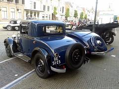Peugeot 201 Coupé 1929 (DE-51-23) (MilanWH) Tags: peugeot 201 coupé 1929 de5123