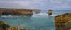 The 12 Apostles and Razorback, Port Campbell National Park, Australia (hathaway_m) Tags: melbourne australia christmas 12 apostles