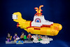 Yellow Submarine (smithco) Tags: lego yellow submarine thebeatles