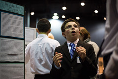 Science Fair (Phil Roeder) Tags: desmoines iowa desmoinespublicschools education students student sciencecenterofiowa sciencefair canon6d science stem canonef50mmf18