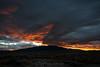 Sunrise over the Sandias (Shainin) Tags: sandia mountains albuquerque rio rancho new mexico nmtrue nm landscape skyline