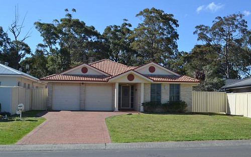 110 Anson Street, St Georges Basin NSW 2540
