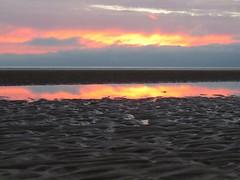 7116 Sunrise from Greatstone (Andy - Busyyyyyyyyy) Tags: 20170116 bbb beach ccc clouds greatstone romneysands sss sunrise