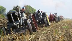 aratura d'epoca (samestorici) Tags: trattoredepoca oldtimertraktor tractorvintage tracteurantique trattoristoricitestacalda oldtractor