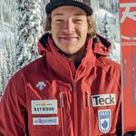 Max Kirshenblatt official headshot