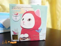 SAM_4094 (ayakolu2002) Tags: choo cat 淨潤無瑕金屬氣墊粉餅