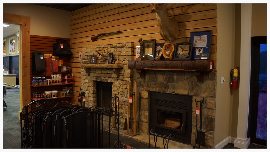 Southern Hearth and Patio Showroom # 14