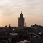 Medina von Marrakesch