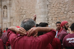 "Trobada de Muixerangues i Castells, • <a style=""font-size:0.8em;"" href=""http://www.flickr.com/photos/31274934@N02/18207874559/"" target=""_blank"">View on Flickr</a>"