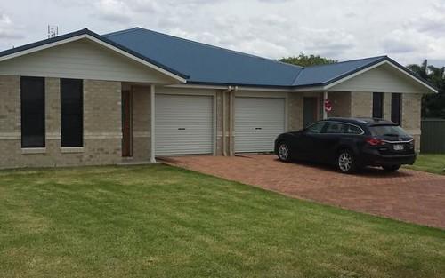 40 Bottlebrush Drive, Moree NSW