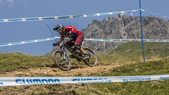 _HUN5366 (phunkt.com) Tags: world mountain cup bike race hill keith down du valentine downhill dh mtb monde dumonde uci welt shimano lenzerheide 2015 phunkt phunktcom