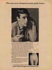 Perma-Lift - 1966 (rchappo2002) Tags: vintage design clothing women 60s underwear skin body panty stretch 1966 66 retro hips 1960s sixties spandex sportswear pantie girdle bulges pantygirdle johnweitz