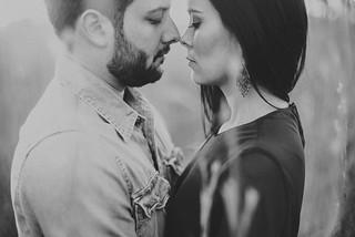 Clarissa + Gabriel | Engagement Session