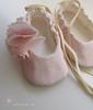 n.74 (Catarina M) Tags: baby flower shoes m bebé catarina bailarina sapatinhos zapatitos