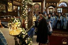 36. The solemn all-night vigil on the feast of the Svyatogorsk icon of the Mother of God / Торжественное всенощное бдение праздника Святогорской иконы Божией Матери