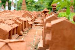 Hoi An Old Town - Ceramic Art (Minh Son PHAN) Tags: art ceramic village vietnam hoian