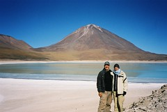 Altiplano, Uyuni, Bolivia