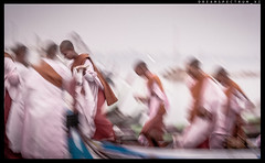 Consciousness (ayechan26) Tags: people nikon flickr nuns myanmar dslr mandalay lightroom d600 travelphotography 28300mmf3556