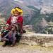 Cusco/PERU (Pisac) - 07/2015