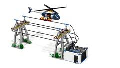 Power Line F1 (Isundov) Tags: lego legoideas moc legocreations