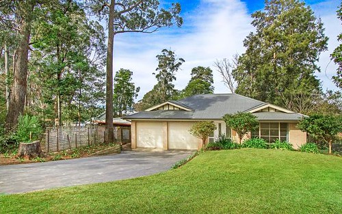 69 Lieutenant Bowen Road, Bowen Mountain NSW 2753