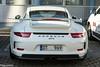 Porsche 991 GT3 (aguswiss1) Tags: porsche991gt3 porsche 991 gt3 911 racecar racer supercar sportscar whitecar spoiler fastcar 300kmh dreamcar