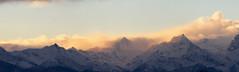 P1000882SilkII_stitch (Fabio Pirovano) Tags: fz00 fz200 fz lumix panasonic lumixfz200 alps panorama stitch sky snow
