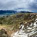 Blick vom Keno Hill, Yukon