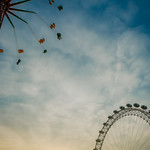 Fun At The London Fair by Simon & His Camera (On Explore 14th Dec 2016) thumbnail